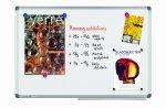 Whiteboard mit Ablage - Mehr Information