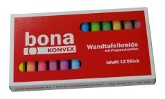 Tafelkreide, 12-farbig, 12er kaufen bei Lutz Langer